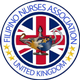 Filipino Nurses Association UK FNAUK logo